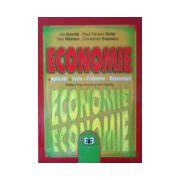 Economie. Aplicatii, teste, probleme, raspunsuri