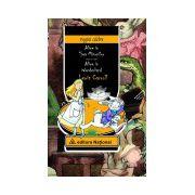 Alice în Ţara Minunilor, ediţia a II-a (editie bilingva)