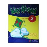 Way Ahead Pupil's Book 2. Manual de limba engleza pentru clasa a IV-a