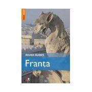 Rough Guides. Franţa
