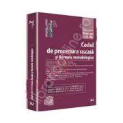 Codul de procedura fiscala si Normele metodologice. Legislatie consolidata: 15 iulie 2013