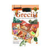 GRECII (mini-enciclopedie) - Istorie. Cultura. Obiceiuri si Costume. Curiozitati