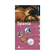 KEY Guide - ghid turistic SPANIA