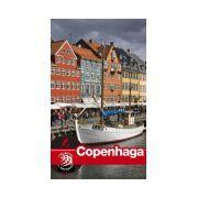 COPENHAGA ghid turistic