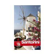 SANTORINI ghid turistic