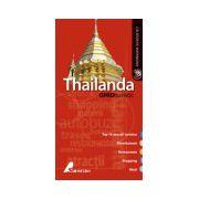 Ghid turistic - THAILANDA