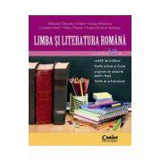 LIMBA ŞI LITERATURA ROMÂNĂ Clasa a VI-a. Unitati de invatare, teste initiale si finale, propuneri de subiecte pentru teza