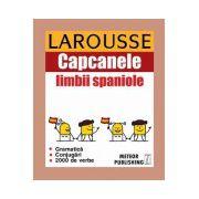 Capcanele limbii spaniole - Larousse