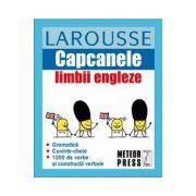 Capcanele limbii engleze - Larousse