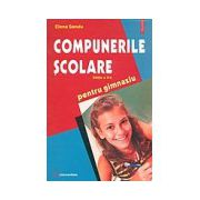 Compunerile scolare pentru gimnaziu (editia a VIII-a)