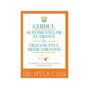 Ghidul suplimentelor nutritive în tratamentul medicamentos