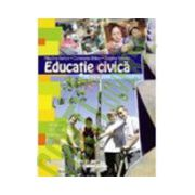 Educatie civica. Manual pentru clasa a IV-a