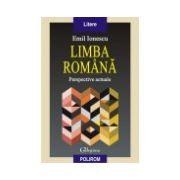 Limba romana: perspective actuale