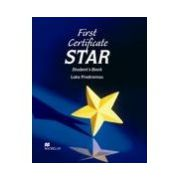 First Certificate Star. Practice Book , Grammar and Vocabulary With Key