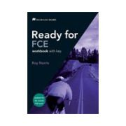 Ready for FCE workbook with key