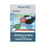 Romania Pe Bune Incepe Cu Scoala Pe Bune - Jurnal de blog, despre schimbarea paradigmei Educatiei (2004-2013)