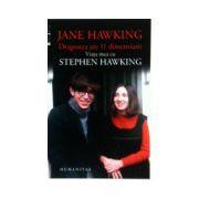 Dragostea are 11 dimensiuni. Viata mea cu Stephen Hawking