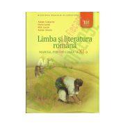 Limba si literatura romana manual pentru clasa a XI-a - ART