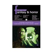 The Year's Best Fantasy and Horror Vol. 4