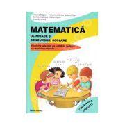 Matematica. Olimpiade si concursuri scolare pentru clasa a VI-a (2008-2013)