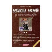 Serviciile secrete şi parapsihologia Volumul 2