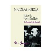 Istoria Romanilor - II Oamenii Pamantului