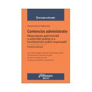 Contencios administrativ. Raspunderea patrimoniala a autoritatilor publice