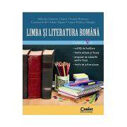 Limba si literatura romana. Clasa a-V-a