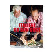 Doi italieni cu bun gust