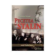 Pecetea lui Stalin. Cazul Vasile Luca
