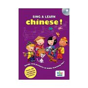 Sing & Learn. Chinese (+CD)