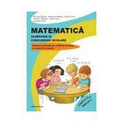 Matematica. Olimpiade si concursuri scolare, clasa a VI-a. Editia a II-a