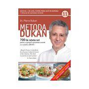 Metoda Dukan (vol. 11)