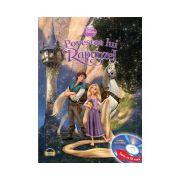 Povestea lui Rapunzel(Carte + CD)