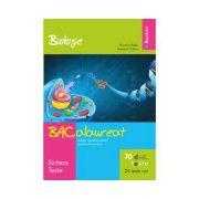 Biologie - Bacalaureat - Teste - clasele 9-10
