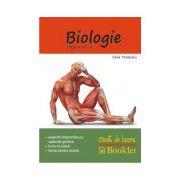Biologie - caiet de lucru pentru clasa a 7-a