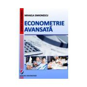 Econometrie avansata
