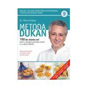 Metoda Dukan (vol.9)