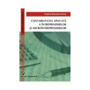 Contabilitatea aplicata a intreprinderilor si microintreprinderilor