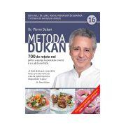 Metoda Dukan (vol. 16)