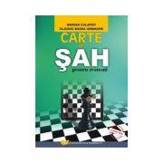 Carte de şah pentru avansaţi