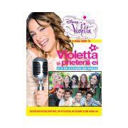 Violetta şi prietenii ei