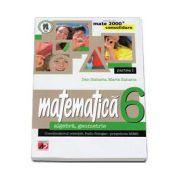 Mate 2000 CONSOLIDARE 2014-2015 algebra, geometrie clasa a VI-a partea I