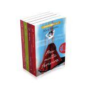Pachet Alice Munro (4 vol.)