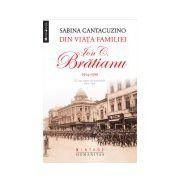 Din viaţa familiei Ion C. Brătianu 1914–1919