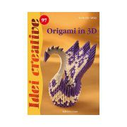 Origami in 3D - Idei creative 97