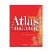 Atlas de anatomie