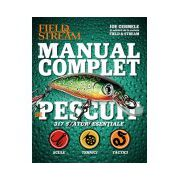 Manual complet de pescuit