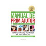 Manual de prim ajutor (ed. a II-a revizuită)