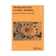 Terapia prin jocul cu nisip – Sandplay